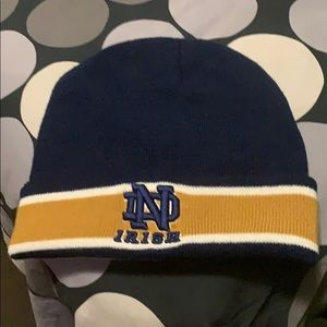 Other - Notre Dame Men's beanie